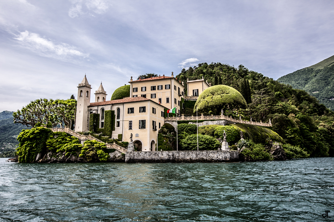 Balbianello Wedding Daniela Tanzi Photographer location photo
