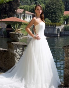 Wedding dresses woman Daniela Tanzi photographer