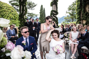 Wedding Balbianello Daniela Tanzi Photographer